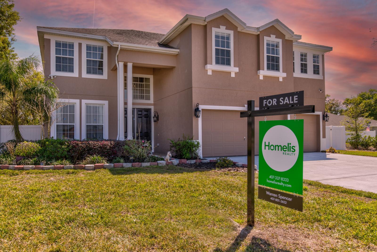 deland house for sale